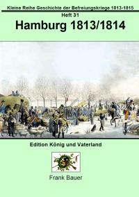 Heft 31 - Hamburg 1813 / 1814
