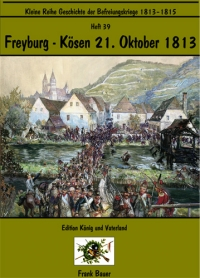 Heft 39 - Freyburg-Kösen 21. Oktober 1813