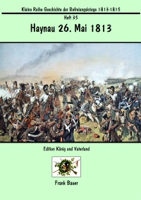 Heft 35 - Haynau 26. Mai 1813