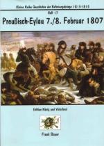 Heft 17 - Preußisch-Eylau 7./8. Februar 1807
