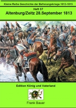 Heft 37 - Altenburg / Zeitz 28 September 1813 (PDF)