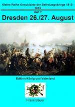 Heft 7 - Dresden 26./27. August 1813 (PDF)