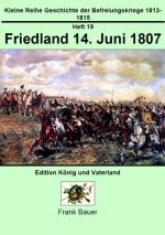 Heft 19 - Friedland 14. Juni 1807
