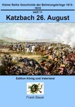 Heft 11 - Katzbach 26. August 1813