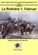 Heft 20 - La Rothière 1. Februar 1814