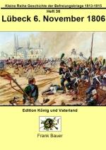 Heft 36 - Lübeck 5. November 1806