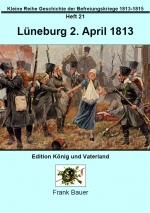 Heft 21 - Lüneburg 2. April 1813