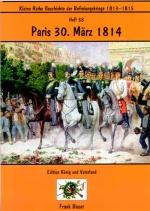 Heft 38 - Paris 30. März 1814