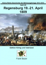 Heft 25 - Regensburg 19.-23. April 1809