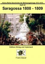 Heft 32 - Saragossa 1808 - 1809