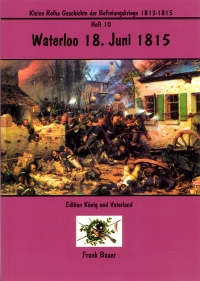 Heft 10 - Waterloo 18. Juni 1815